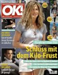 OK! Magazine [Germany] (8 October 2009)