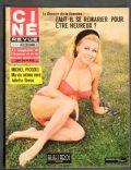 Cine Revue Magazine [France] (14 August 1969)