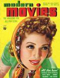 Modern Movies Magazine [United States] (July 1938)