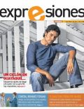 Expresiones Magazine [Ecuador] (1 April 2011)