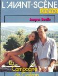 L'Avant-Scene Cinema Magazine [France] (May 1991)