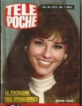 Tele Poche Magazine [France] (23 October 1974)