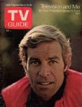 TV Guide Magazine [United States] (23 March 1974)