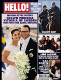 Hello! Magazine [United Kingdom] (29 June 2010)