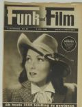 Funk und Film Magazine [Austria] (9 July 1948)