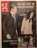 Se Og Hoer Magazine [Denmark] (1 August 1969)