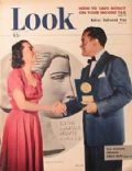 on the cover of Look (United States) - March 1949