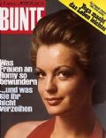 Bunte Magazine [Germany] (25 July 1974)