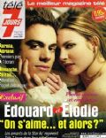 Télé 7 Jours Magazine [France] (17 January 2004)