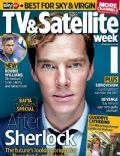 TV & Satellite Week Magazine [United States] (26 March 2012)