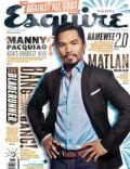 Esquire Magazine [Malaysia] (November 2011)