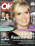 OK! Magazine [Germany] (14 May 2009)