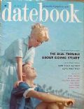 datebook Magazine [United States] (July 1959)