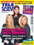 Télé Cable Satellite Magazine [France] (5 March 2011)