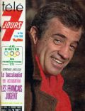Télé 7 Jours Magazine [France] (9 February 1980)
