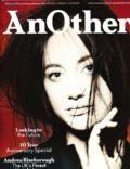 AnOther Magazine [United Kingdom] (January 2011)