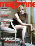 Corriere Della Sera magazine Magazine [Italy] (May 2007)