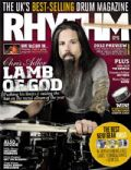 Rhythm Magazine [United Kingdom] (February 2012)
