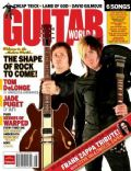 Guitar World Magazine [United States] (August 2006)