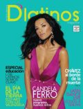 D'latinos Magazine [Mexico] (April 2012)