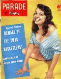 Parade & Blighty Magazine [United Kingdom] (5 December 1959)