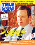 Télé Cable Satellite Magazine [France] (11 June 2011)