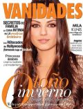 Vanidades Magazine [United States] (September 2011)
