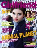 Girlfriend Magazine [Indonesia] (February 2012)