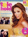 Telehold Magazine [Hungary] (19 November 2007)