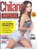 Marisol Gonzalez on the cover of Chilango (Mexico) - November 2009