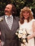 David Crosby and Jan Dance