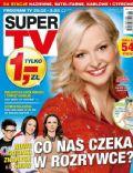 Super TV Magazine [Poland] (25 February 2011)