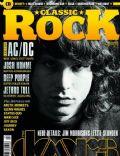 Classic Rock Magazine [Germany] (August 2011)