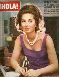 Hola! Magazine [Spain] (2 November 1974)