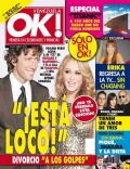 OK! Magazine [Venezuela] (9 April 2012)