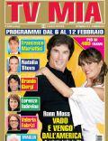 TV Mia Magazine [Italy] (5 February 2010)