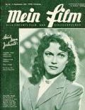 Mein Film Magazine [Austria] (17 September 1948)