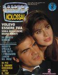 Kolossal Magazine [Italy] (14 February 1989)