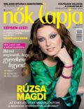 Nõk Lapja Magazine [Hungary] (16 February 2011)