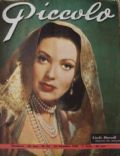 Piccolo Magazine [Belgium] (24 December 1950)