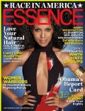 Essence Magazine [United States] (November 2010)