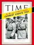 Time Magazine [United States] (24 June 1940)