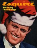 Ted Kennedy on the cover of Esquire (United States) - June 1970
