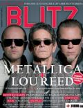 BLITZ Magazine [Portugal] (November 2011)