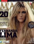 Maxim Magazine [Brazil] (December 2009)