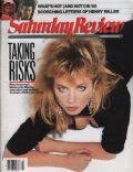 Saturday Review Magazine [United States] (February 1986)