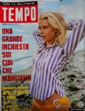 Tempo Magazine [Italy] (23 August 1969)