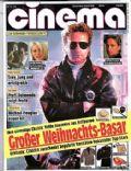 Cinema Magazine [West Germany] (December 1989)