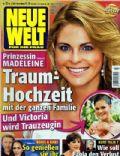 Neue Welt Magazine [Germany] (30 May 2012)