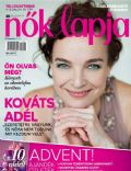 Nõk Lapja Magazine [Hungary] (30 November 2011)